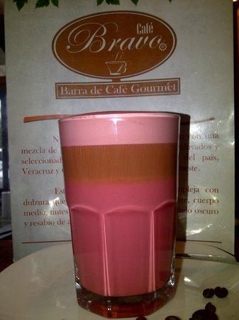 Bravo Café