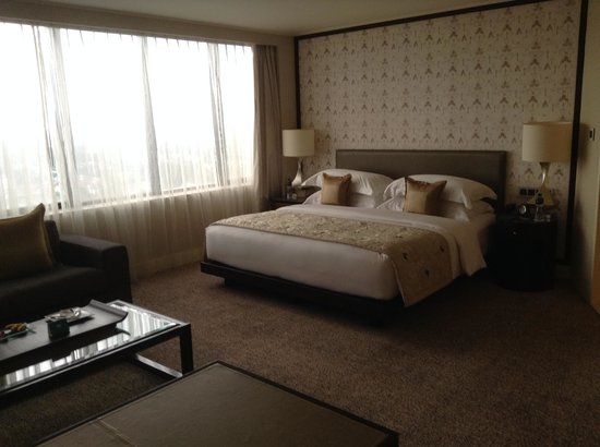 Mandarin Oriental Jakarta: Room 2