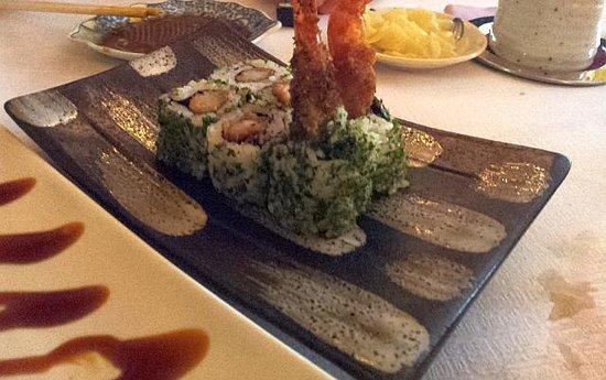 Oniwa : Sushi