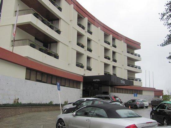 Hotel Tivoli Sintra: hotel