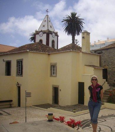 A Casa Colombo - Museu de Porto Santo: Дом Колумба