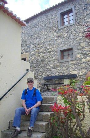 A Casa Colombo - Museu de Porto Santo : По этим ступеням ступала нога Колумба...