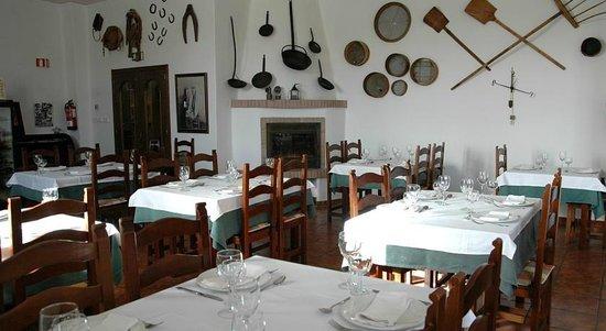 Restaurante Venta el Museo