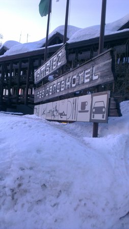 Ambiez Residencehotel : фото