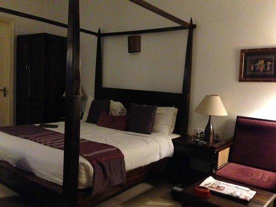 Devraj Niwas (Stay Well Planted) : The room
