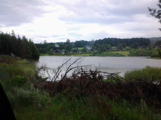 Troutbeck Resort : Lake