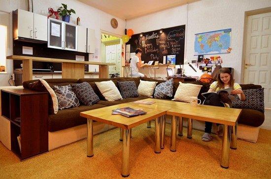 Dream Story Hostel : getlstd_property_photo