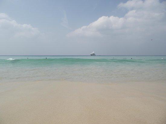 Kata Noi Beach : 1