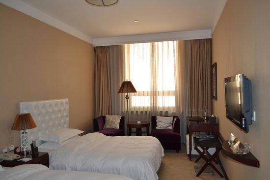 Sweetland Hotel: Номер