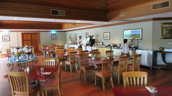 Mercure Resort Hunter Valley Gardens : Breakfast