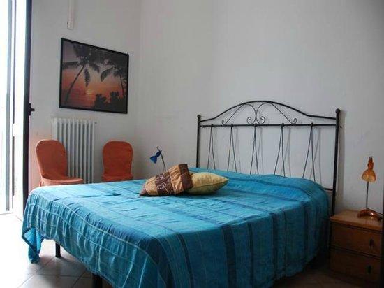 Bed & Breakfast Abaca: Bed 2