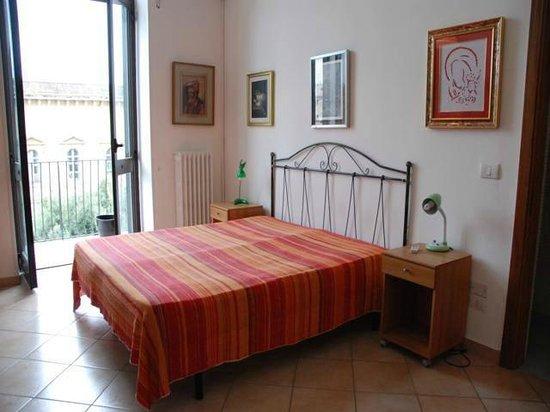 Bed & Breakfast Abaca: Bed 3