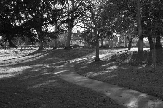 Ellington Park, Ramsgate