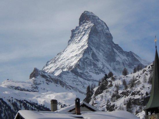 Matterhorn: Ganz nah
