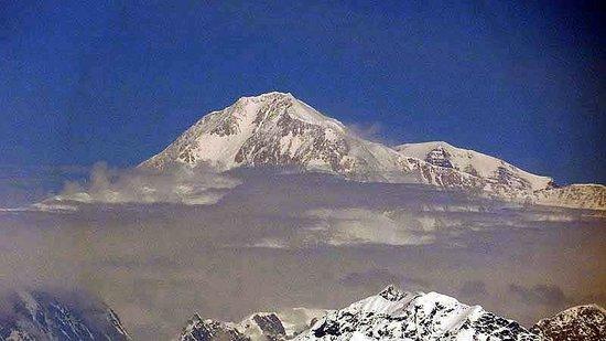 Mt. McKinley Princess Wilderness Lodge: Mt. McKinley