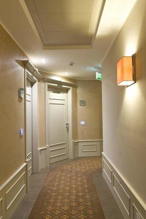 ristorante picture of best western plus hotel perla del porto rh tripadvisor com