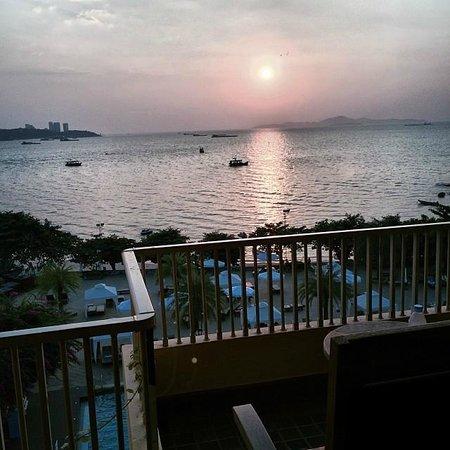 Dusit Thani Pattaya: Панорама