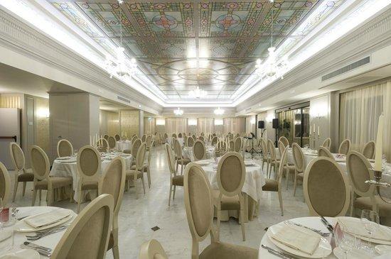 sala olimpo foto di best western plus hotel perla del porto rh tripadvisor it