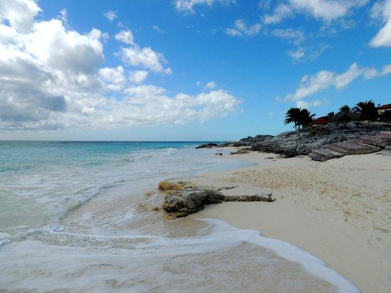 Iberostar Playa Blanca : Walking West
