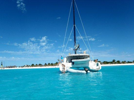 Iberostar Playa Blanca : Playa Sirena