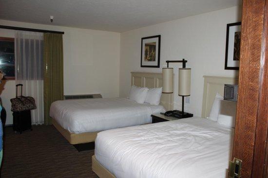 Hyatt Centric Santa Barbara: Zimmer