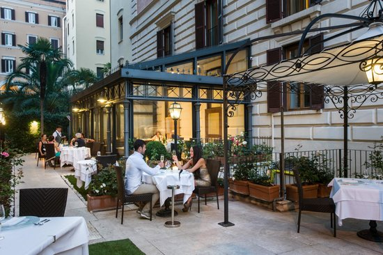 Bon Hotel Rome