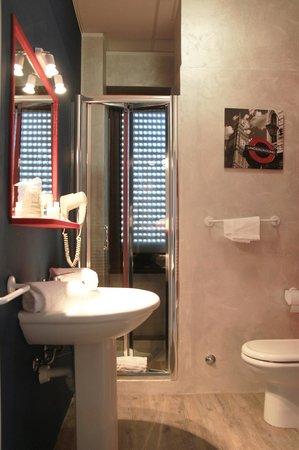 Bagno Londra Picture Of Piccolo Hotel Allamano Grugliasco