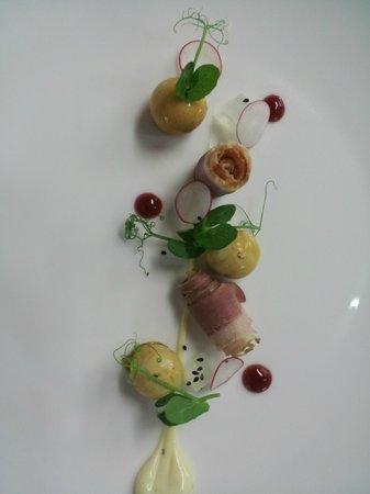 Restaurant de Waag