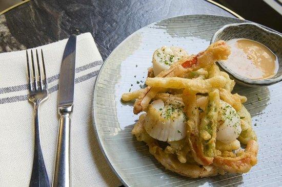 Photo of Mediterranean Restaurant Jaime Beriestain at C/ Pau Claris, 167, Barcelona 08008, Spain