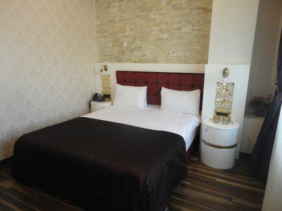 Ascot Hotel Buyukada Istanbul: Tertemiz Piril Piril