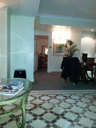 格洛斯特千禧酒店照片