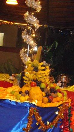 Somy Resort : New Years Eve