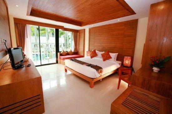 Honey Resort : Номер