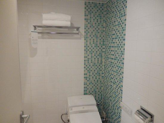 ANA InterContinental Manza Beach Resort: apartamento
