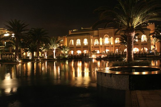 Mazagan Beach & Golf Resort : Mazagan