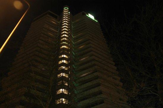 Leonardo Royal Hotel Frankfurt: Hotel