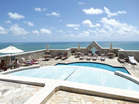 Hotel Atlante Plaza: piscina
