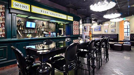 FORTE Cafe-Bar