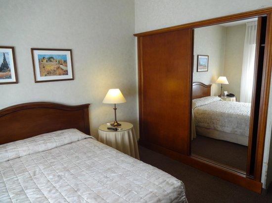 Ermitage Hotel: Suíte