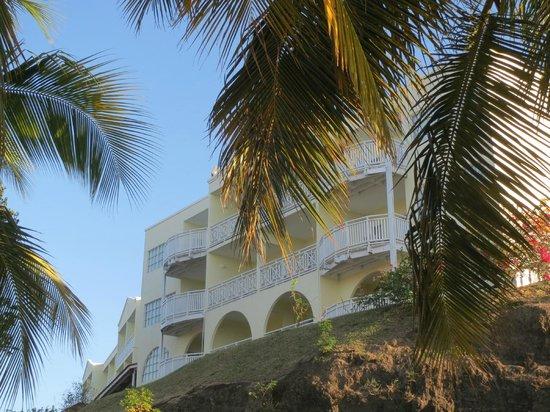 Grenadian by Rex Resorts: Seaview Rooms