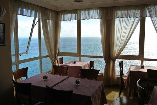 Hotel Il Nido: Ресторан