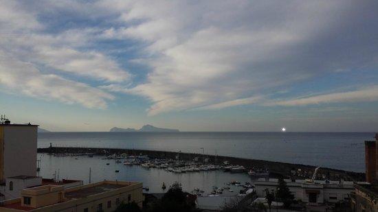 Hotel Poseidon Torre Del Greco Recensioni
