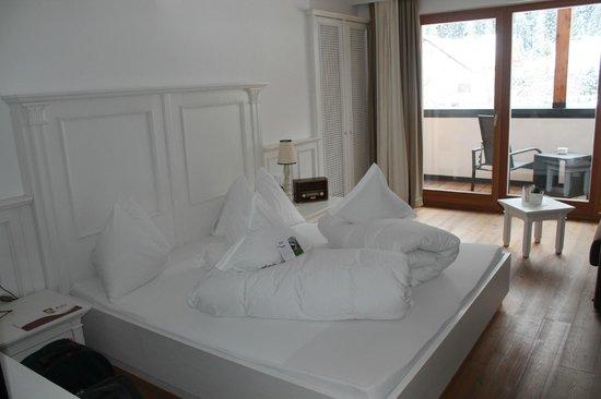Hotel Monika: La nostra camera