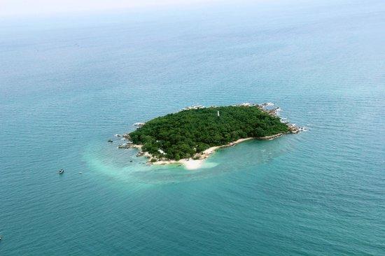 Koh Munnork Private Island Resort by Epikurean Lifestyle: Your Private Island