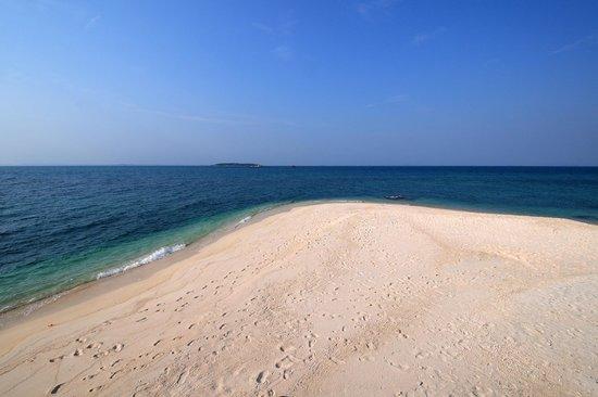 Koh Munnork Private Island Resort by Epikurean Lifestyle: View from Pool