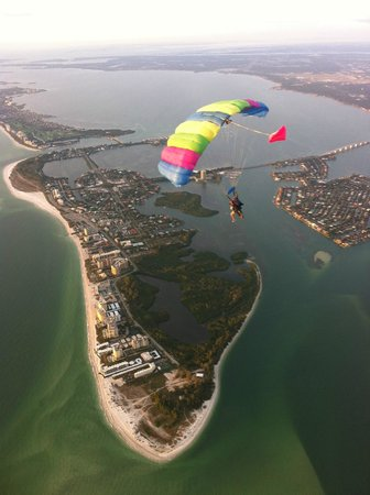 Skydive Sarasota