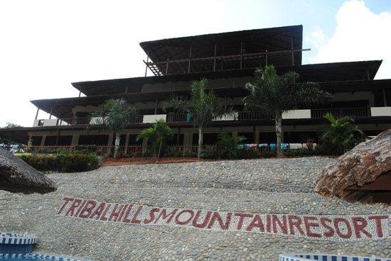 Tribal Hills Mountain Resort : Wunder schön