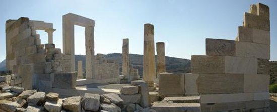 Temple of Demeter: デメテル神殿
