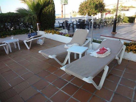 Hotel Riu Monica : Das muss doch wohl nicht sein.