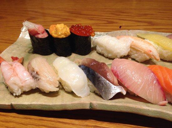 ない 寿司 回ら